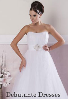 Deb or wedding dresses for Off the rack wedding dresses melbourne
